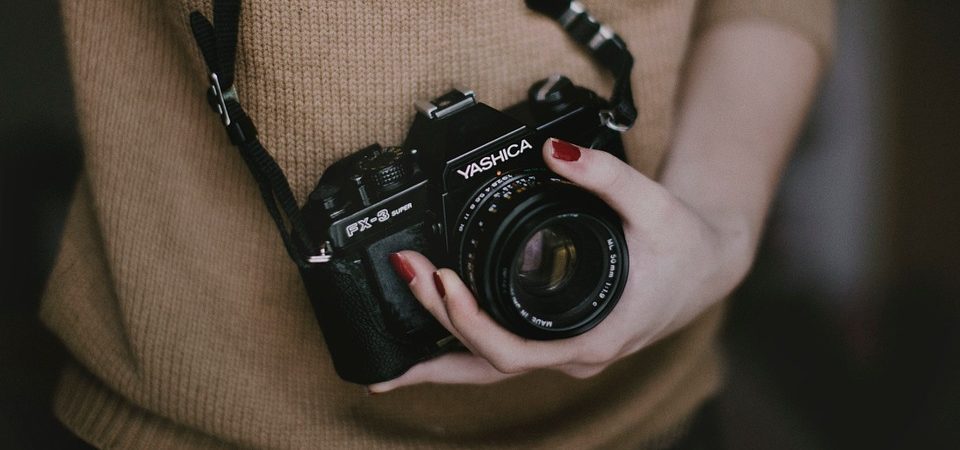 choix appareil photo