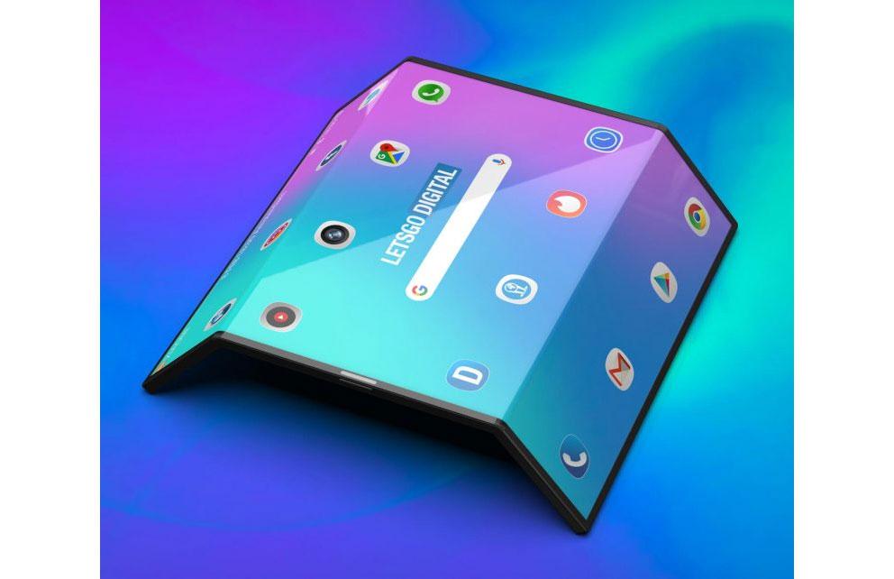 Découvrir les spécificités des smartphones pliables