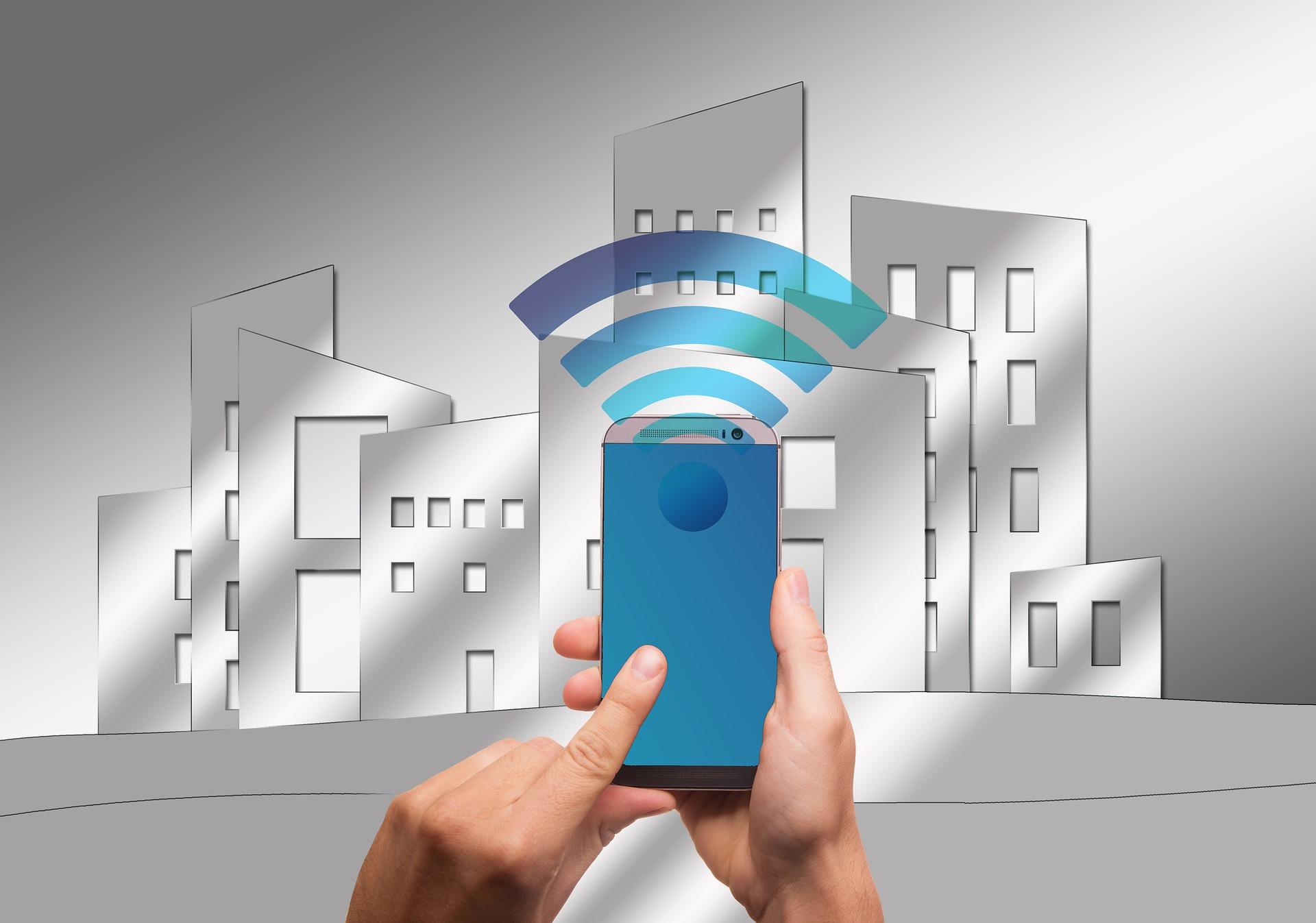 Quel est l'intérêt d'utiliser des tags NFC pour la domotique ?